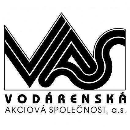 Vodarenska