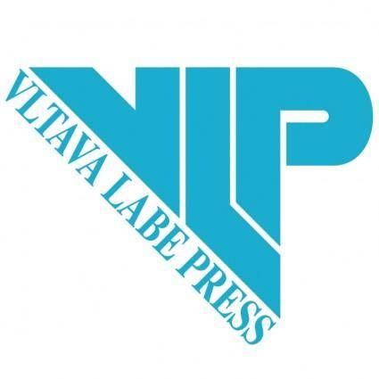 free vector Vltava labe press