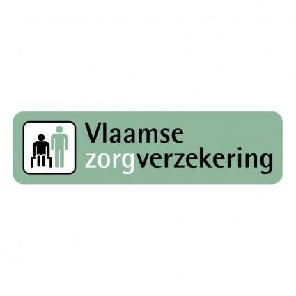 Vlaamse zorgverzekering