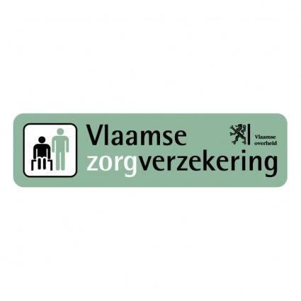 Vlaamse zorgverzekering 0