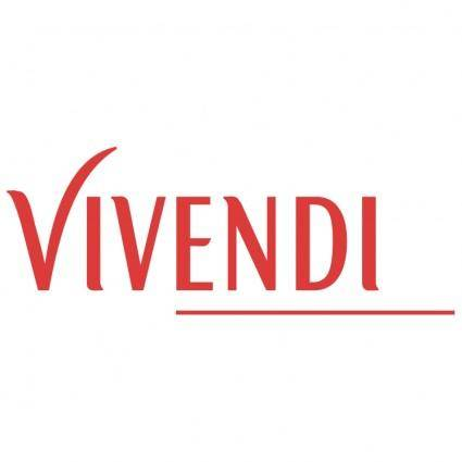 free vector Vivendi