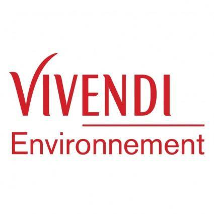 Vivendi environnement