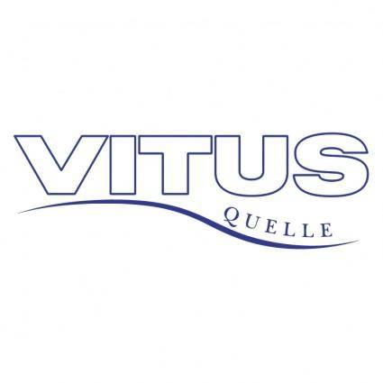 free vector Vitus quelle