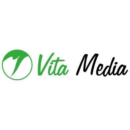 free vector Vita media