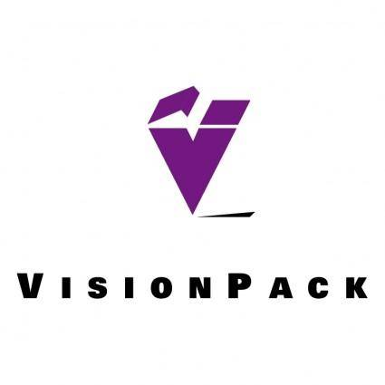 free vector Visionpack