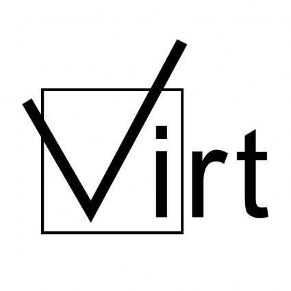 free vector Virt