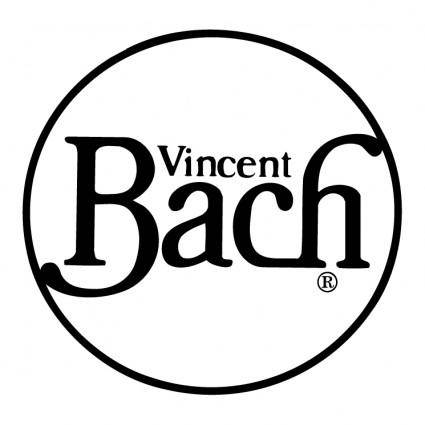 free vector Vincent bach
