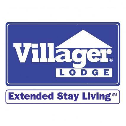 Villager lodge
