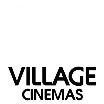 free vector Village cinemas