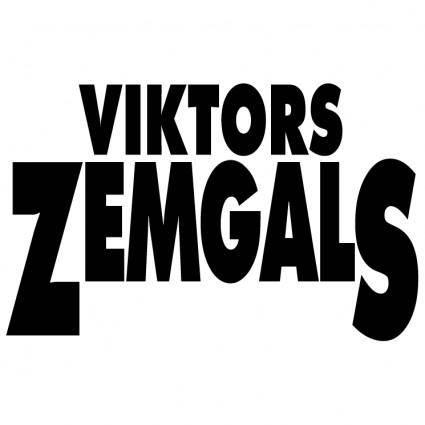 free vector Viktors zemgals