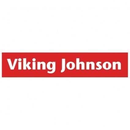 free vector Viking johnson