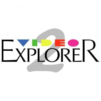 free vector Video explorer