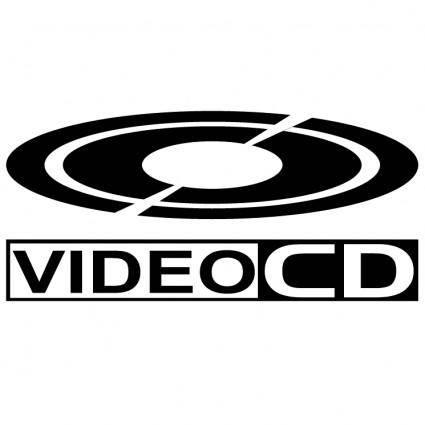free vector Video cd 1