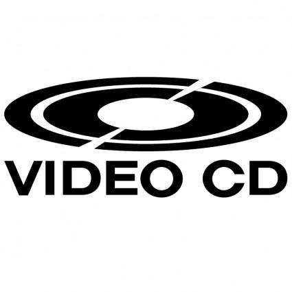free vector Video cd 0