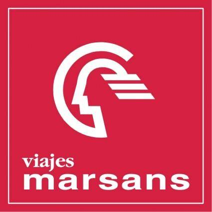 free vector Viajes marsans