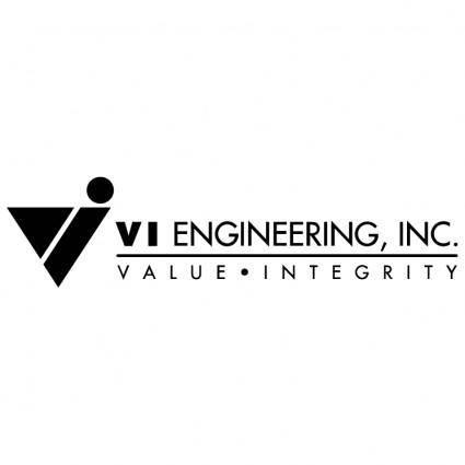 free vector Vi engineering