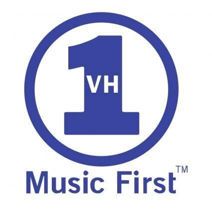 Vh1 music first