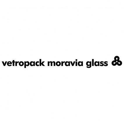 free vector Vetropack moravia glass