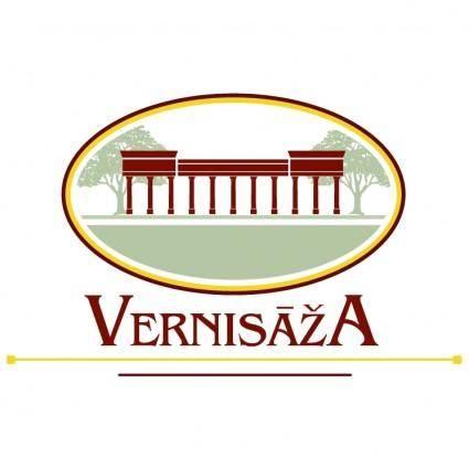 Vernisaza