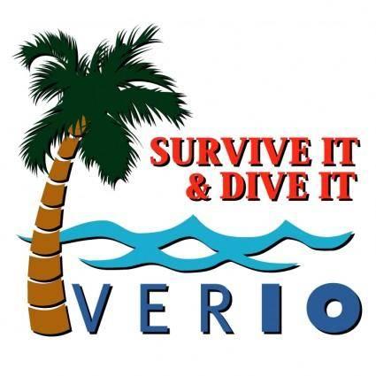 free vector Verio 0