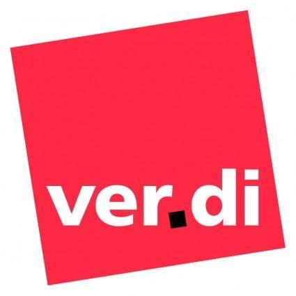 free vector Verdi