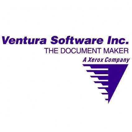 free vector Ventura software