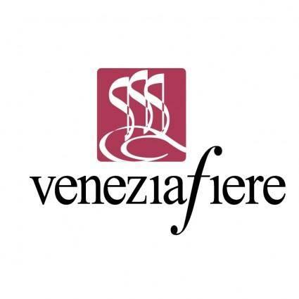 free vector Venezia fiere