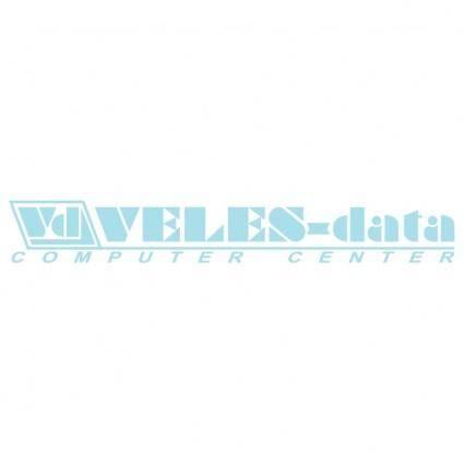 Veles data