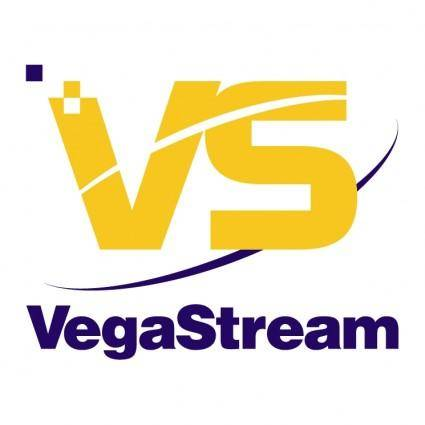 free vector Vegastream