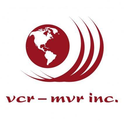 Vcr mvr