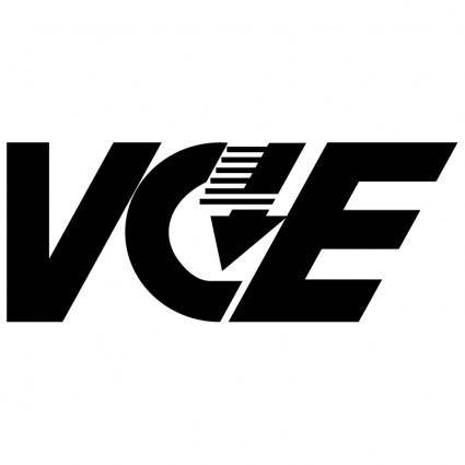 free vector Vce