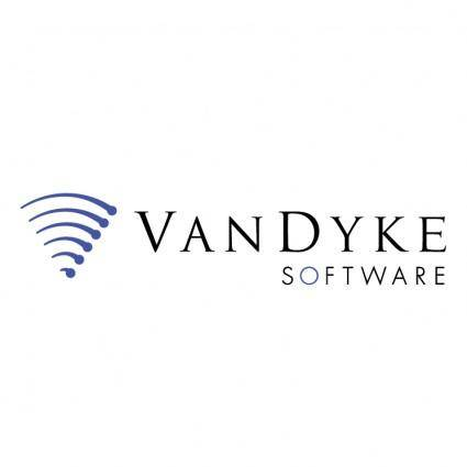 free vector Vandyke software
