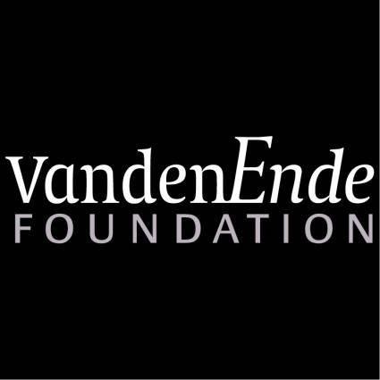 Vandenende foundation