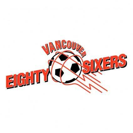 free vector Vancouver sixers