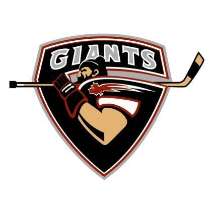 free vector Vancouver giants 0