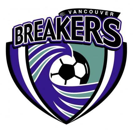 Vancouver breakers