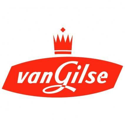 free vector Van gilse