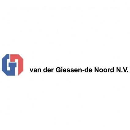 free vector Van der giessen de noord bv
