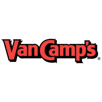 Van camps