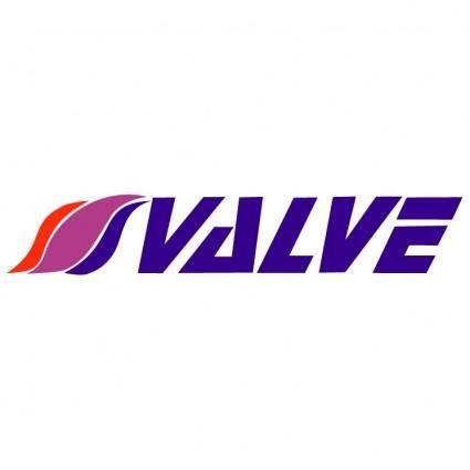free vector Valve