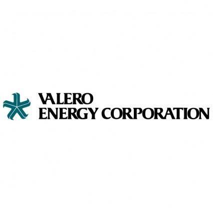 Valero energy 0