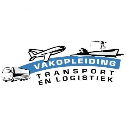 free vector Vakopleiding transport en logistiek