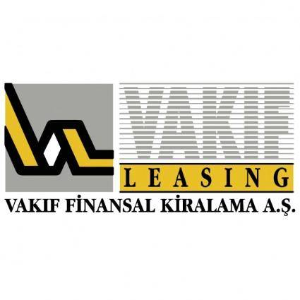 Vakif leasing
