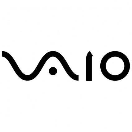 free vector Vaio