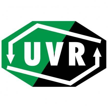 free vector Uvr