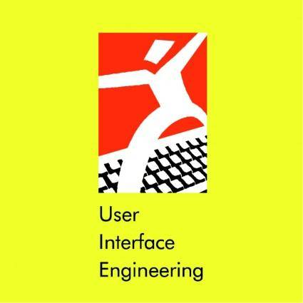 free vector User interface engineering