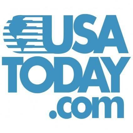 free vector Usa todaycom