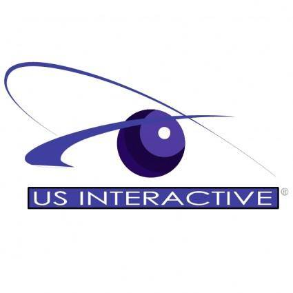 free vector Us interactive