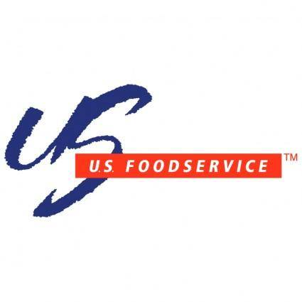 free vector Us foodservice