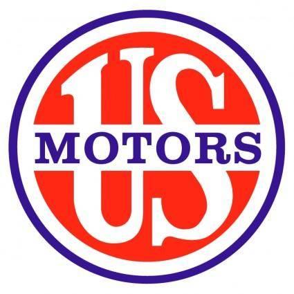 free vector Us electrical motors